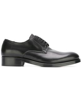 Missionary Derby Shoes