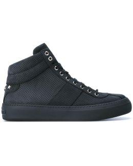 'belgravia' Hi-top Sneakers