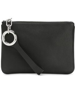 Riot Leather Pouch