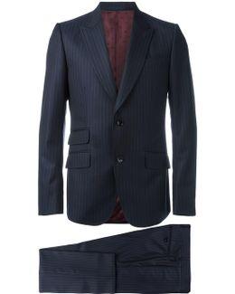 Heritage Stripe Suit