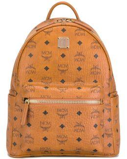 'stark' Small Backpack