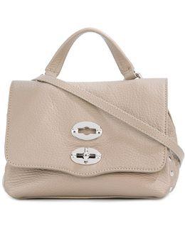 'postina' Cross Body Bag