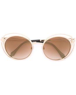 'cascina' Sunglasses