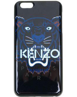 Tiger Iphone 6 Plus Case