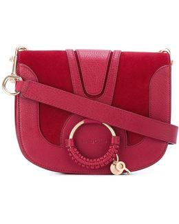Hana Crossbody Bag