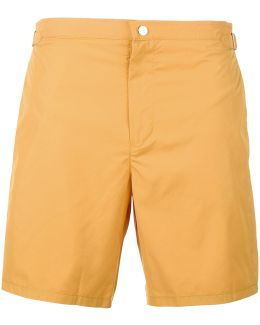Leisure Scape Swim Shorts