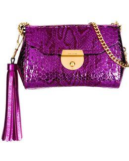 Metallic Basic Bag
