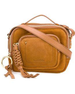 Patti Camera Crossbody Bag