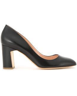 Bertha Pumps