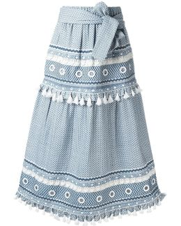 Aviya Skirt