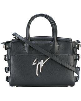 Small G17 Tote Bag