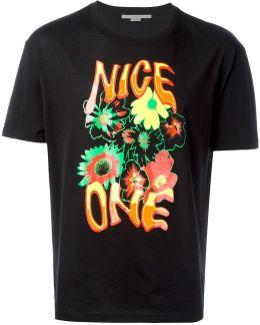 Nice One T-shirt