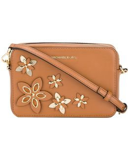 'flowers' Pouch