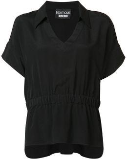 Elasticated Waist Shirt