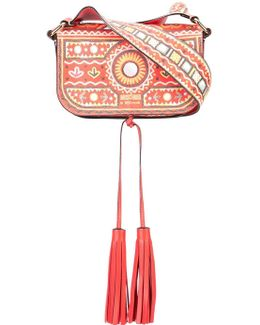 Mexican Embroidery Shoulder Bag
