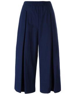 Cigno Trousers