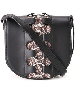 Mini Lia Crossbody Bag