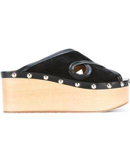 Étoile Zipla Sandals