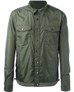 Trionphe Shirt Jacket