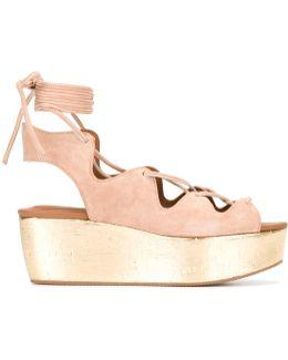 Liane Sandals