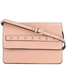 Star Studded Cross-body Bag