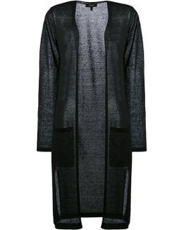 Tornia Duster Coat