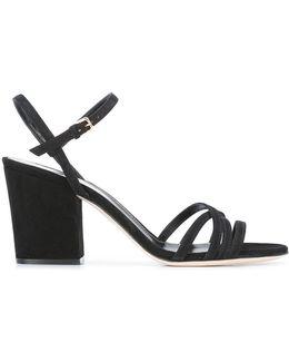 Ankle Length