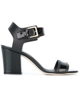 Ankle Height Sandals