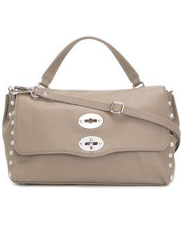 'foderata' Shoulder Bag
