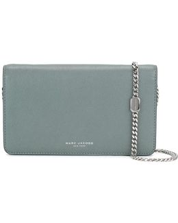 Perry Wallet Crossbody Bag