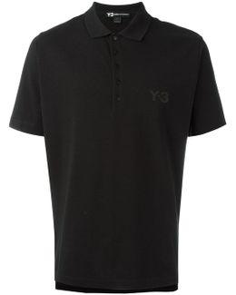 Seasonal Polo Shirt