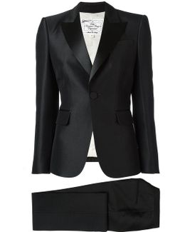 London Suit Jacket