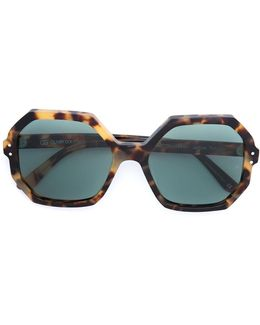Yaton Jaguar Sunglasses
