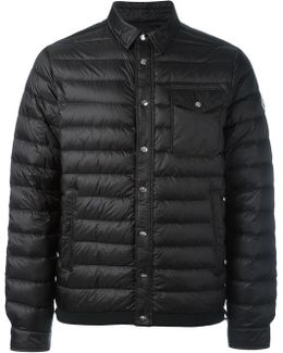 Christopher Padded Jacket
