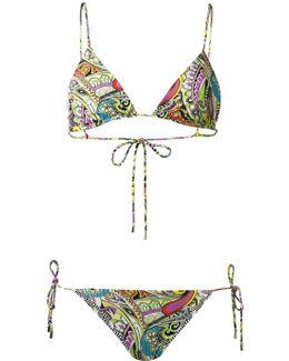 Paisley Bikini