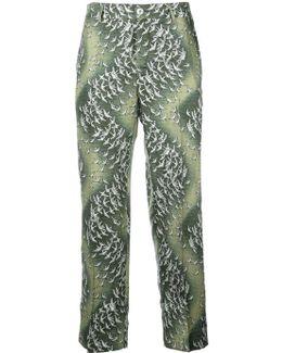 Tartaro Pyjama Trousers