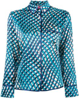 Efesto Pyjama Shirt