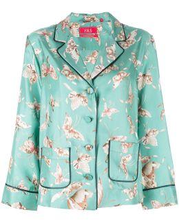 Ade Pyjama Shirt