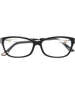 Trinity Glasses