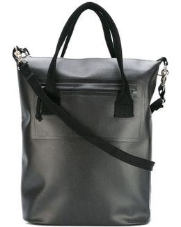 - Void Shopping Bag - Unisex - Cotton/polyurethane - One Size