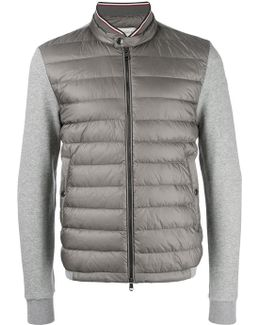 Maglia Padded Front Jacket