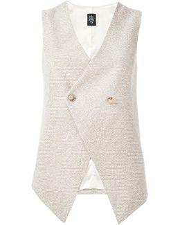 Button Up Gilet