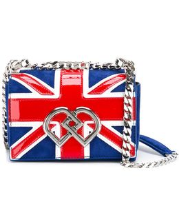 Mini Union Jack Dd Crossbody Bag