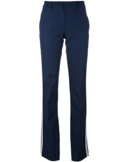 Candela Flared Trousers