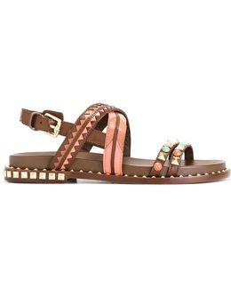 Massai Sandals