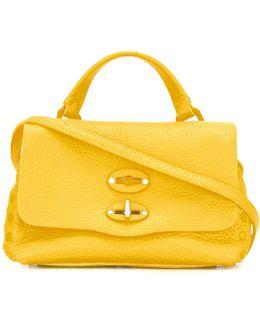 Baby Pura Cross Body Bag