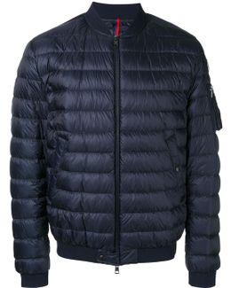 Aidan Padded Jacket
