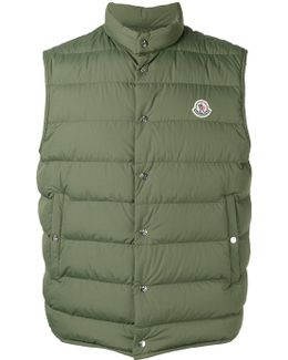 Febe Padded Jacket