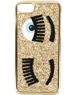Eyes Iphone 7 Case