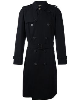 The Westminster Long Heritage Trenchcoat
